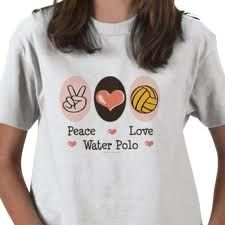Peace, Love, Water Polo
