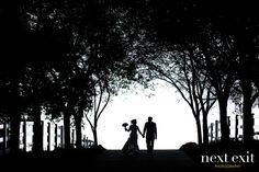 Saddlerock Ranch Wedding Photographer | Christine and Christopher