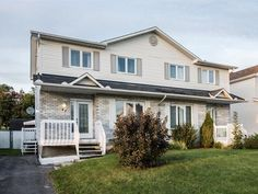 Maison à vendre à Gatineau (Gatineau), Outaouais - 189900 $