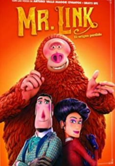 Hugh Jackman, Zoe Saldana and Zach Galifianakis lead an all-star voice cast in this globetrotting adventure from LAIKA, the makers of Coraline and Kubo and the Two Strings. Kid Movies, Movies 2019, Movies To Watch, Movies And Tv Shows, Childhood Movies, Aladdin, Films Hd, Kubo And The Two Strings, Bigfoot Sightings