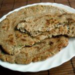 Pitice od 4 vršte brašna (Hrono recept)