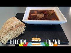 Rezept zum Spiel Belgien - Irland #belgien #irland #belirl #stew #irishstew