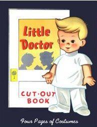 Paper Dolls~Little Doctor - Bonnie Jones - Picasa Web Albums