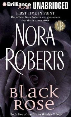 Love Nora Roberts everything!