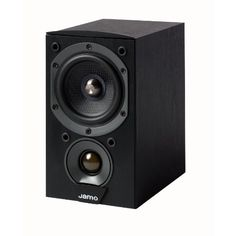 Jamo C 601 Bookshelf Speaker by Jamo. $129.81. The C 601 is a full-range compact speaker that will excel reproducing stereo music and soundtracks, both with or without a subwoofer in the mix. The C 601 can be placed on floor stands, on a bookshelf or mounted directly on the wall, using its wall-brackets. The C 601 has an incredible bass response for its size, making it a great choice for use as a stereo speaker or as a front/surround speaker in your home cinem...