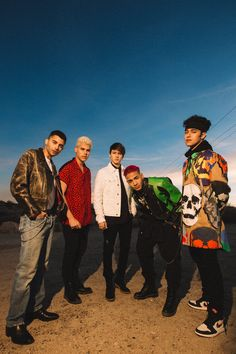 I have just recently become a CNCOwner and I decided to make this account to show my love for cnco joelpimentel erickbriancolon zabdieldejesus richardcamacho christopherbvelezm James Arthur, Ricky Martin, Latin Music, New Music, Brian Christopher, Memes Cnco, Cnco Richard, Perfect Music, Just Pretend