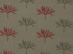 Flori Ruby | Pippin | Prints, Weaves and Embroidery | VillaNova | Upholstery Fabrics, Prints, Drapes & Wallcoverings
