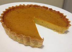 Receta de Tarta de calabaza al horno Dessert Recipes, Desserts, Cake, Food, Queso, Halloween Ideas, Gluten, Cake Roll Recipes, Desert Recipes
