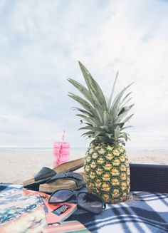 Stock Pineapple Images
