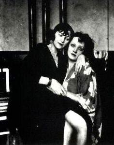 Marlene Dietrich, Berlin, late 1920s
