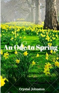 An Ode To Spring (Poem) #wattpad #poetry