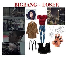 BIGBANG - LOSER (G Dragon) outfits