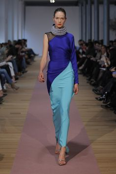 Jorge Vázquez Madrid Fashion Week