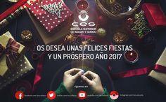 Feliz día de Reyes!  #EscuelaCES