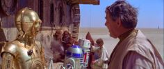 The Tiger Who Came To Tea: Star Wars Episode IV: A New Hope