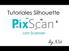 Tutorial Pixscan con Scanner (Español)