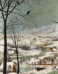 bruegel winter landscape - Google Search