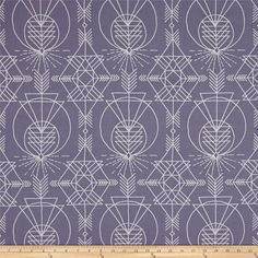 Joel Dewberry Wander Native Stone from Designed by Joel Dewberry for Free Spirit Fabrics, this cotton print fabric is perfect for quilting, apparel and home decor accents. Colors include grey and white. Accent Colors, Accent Decor, Free Spirit Fabrics, Home Office Decor, Home Decor, Fabric Wallpaper, Cool Fabric, Modern Prints, Color Trends