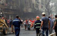 اخبار اليمن : أول جهه تعلن رسمياً مسئوليتها عن تفجيرات الكنيستين في مصر