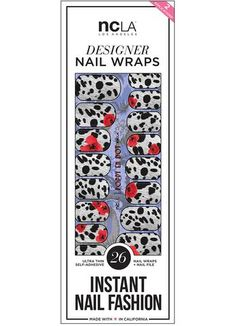 Nail Wraps: Designer & Luxury - Shop Now   Beauty. Fashion. California. – Page 2 – shopncla