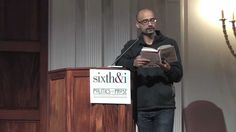 Pulitzer Prize-winner Junot Diaz on the Power of Love