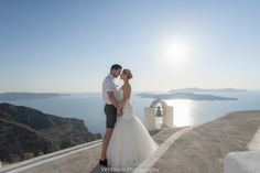 By Giorgos Venturis Formal Dresses, Wedding Dresses, Favorite Color, Greece, Wedding Day, Colours, Turquoise, Pink, Ideas