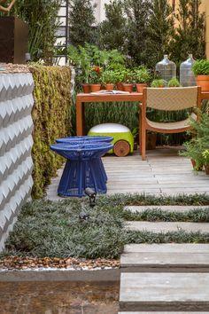 Best  jardins de todas as CASA COR