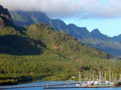 Port of Kauai