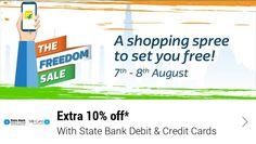 Flipkart – Get 10% discount on e-Gift Voucher for SBI debit card users (8-august only)  http://rechargetricks.in/flipkart-get-10-discount-on-e-gift-voucher-for-sbi-debit-card-users-8-august-only.html  #Flipkart #SBI #debit #cards #10% #off