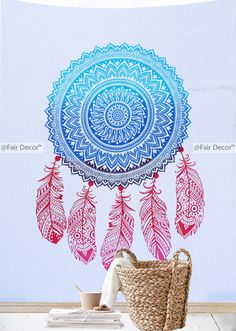 http://www.fairdecor.com/_dream-catcher-tapestry