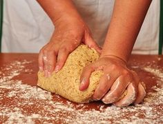 uses for old flour