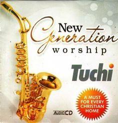 Tuchi - New Generation Worship - CD