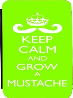 Rikki KnightTM Keep Calm and Grow a Moustache Lime Green Color Kindle® FireTM Notebook Case Black Faux Leather - Unisex (Not for Kindle Fire HD) by Rikki Knight. $48.99. The Kindle® FireTM Notebook Case made out of Black Faux Leather is the perfect accessory to protect your Kindle® FireTM in Style providing the ultimate protection your Kindle® FireTM needs The image is vibrant and professionally printed - The Kindle® FireTM Case is truly the perfect gift for yourself o...