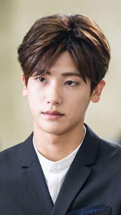 Handsome Actors, Handsome Boys, Strong Girls, Strong Women, Asian Actors, Korean Actors, Park Hyung Shik, Park Bo Young, Do Bong Soon