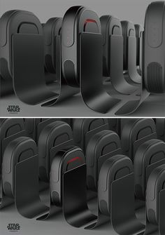 Product design / Industrial design / 제품디자인 / 산업디자인 /Industrial / STARWARZ / Darth Vader / Banner /design /
