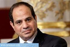 مصر شام کے اندرونی معاملات میں مداخلت نہیں کرےگا