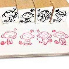 Monkey seals Seals, Monkey, Snoopy, Fictional Characters, Monkeys, Harbor Seal, Seal, Fantasy Characters