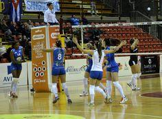 San Giustino Volley, Bella impresa della Top Quality Group a Perugia