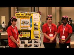 2013 FCCLA NLC Meeting in Review - YouTube
