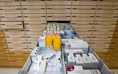 Apotheker gaat middel taaislijmziekte maken