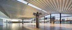 Terminal de Cruzeiros de Sydney / Johnson Pilton Walker Architects