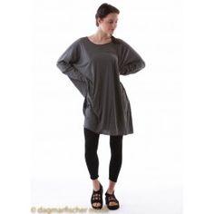 Onesize Kleid von RUNDHOLZ BLACK LABEL
