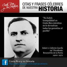 Rafael Angel Calderon Guardia