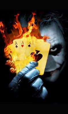 This HD wallpaper is about Joker from Batman illustration, cartoon, The Dark Knight, burning, Original wallpaper dimensions is file size is Joker Batman, Batman Joker Wallpaper, Joker Iphone Wallpaper, Joker Heath, Heath Ledger Joker Wallpaper, Joker Cartoon, Joker Photos, Joker Images, Joker Pictures