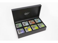 Pickwick Tea Master Selection (box 80 pieces) (334 617) #PickwickTeaMasterSelection
