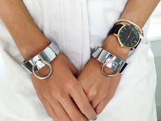 #thpshopco Favourites - Bound Cuffs - One of our best-sellers!