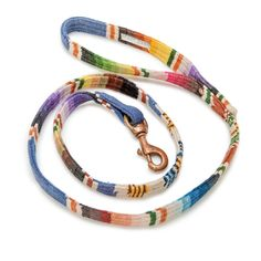 DOG & CO. | BEAST + BABE Rainbow Ryder Leash
