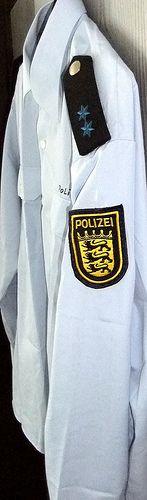 Polizei Baden Württenberg