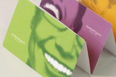 Supertooth Dentistry by YIU Studio , via Behance