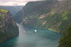 Websites to help plan a vacation to Norway